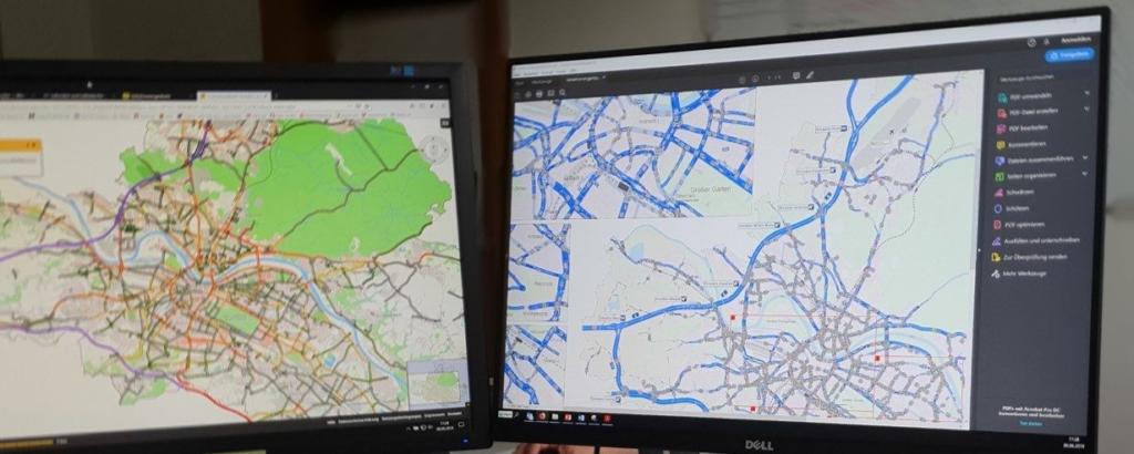 Verkehrsplanungssoftware