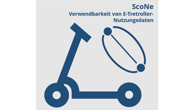 ScoNe: E-Tretroller zur Datenerfassung